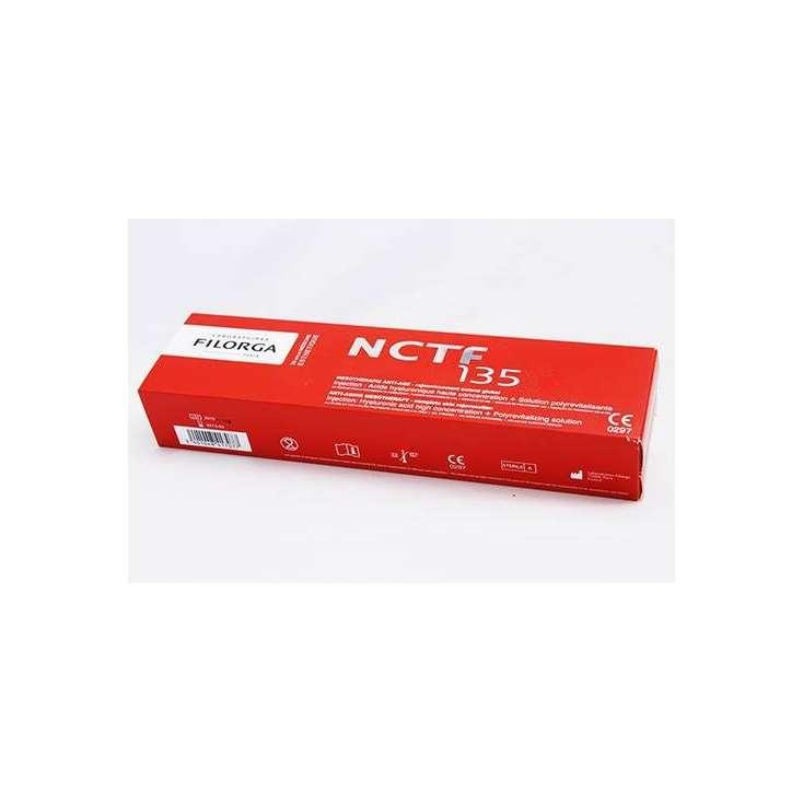 NCTF 135