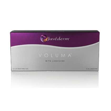 JUVEDERM VOLUMA with Lidocaine (2x1ml)