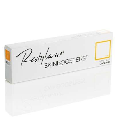 RESTYLANE Vital Light skinbooster lidocaine (1x1ml)