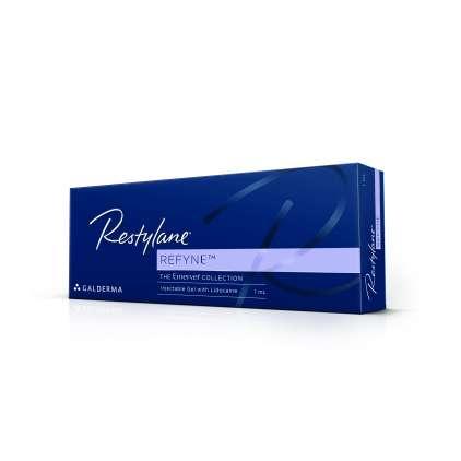 Restylane Refyne lidocaine (1x1ml)