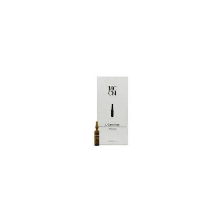 L CARNITINE (100x5 ml)