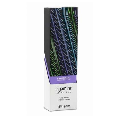 HYAMIRA 40 BOOSTER (2 ml)