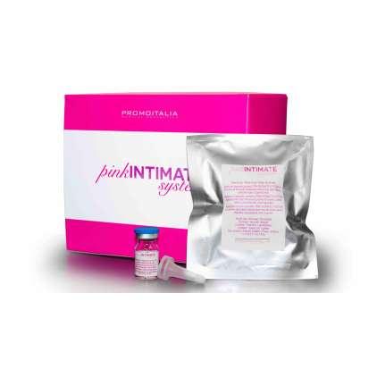 PINK INTIMATE PEELING VAGINAL/AISSELLES