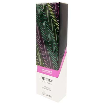 HYAMIRA 32 MG BOOSTER (2 ML)