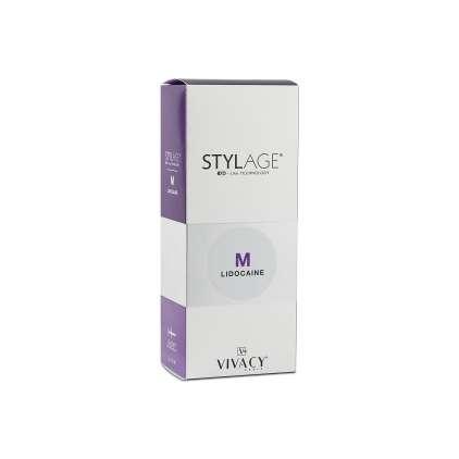STYLAGE M Lidocaïne (2x1ml) - VIVACY