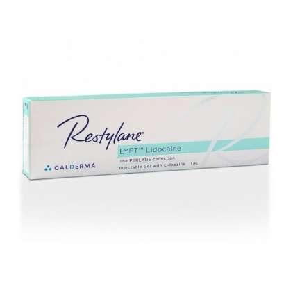 RESTYLANE Lyft Lidocaine (1x1ml)