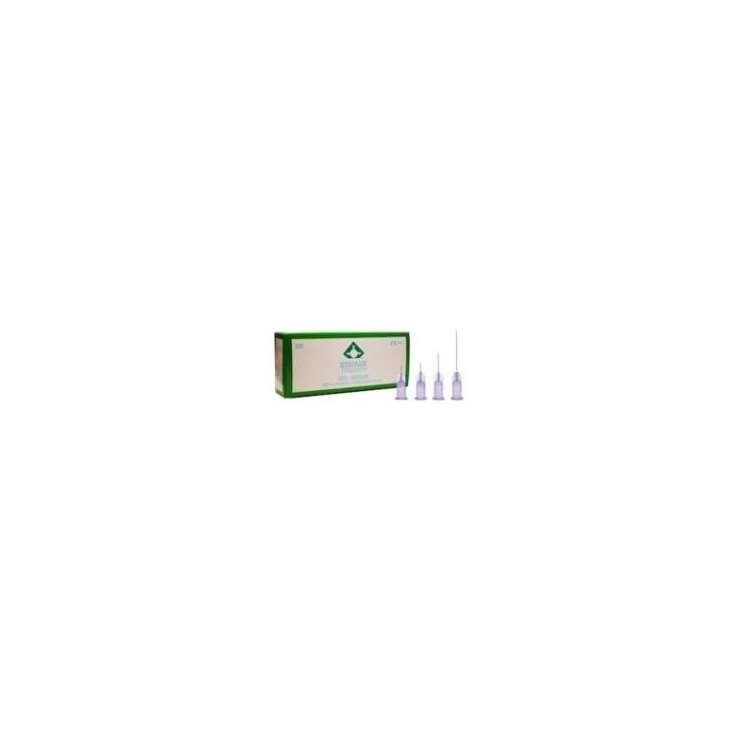 AIGUILLE MESORAM 30G/0.3x13 MM (Ultra fine)