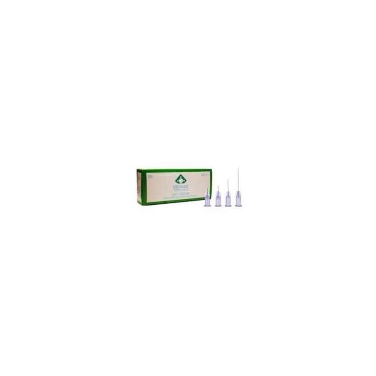 AIGUILLES MESORAM 33G/0.20x12 MM (Botox,Micro-injections)