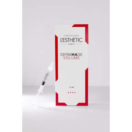 LESTHETIC PARIS dermhage volume 1X1 ml