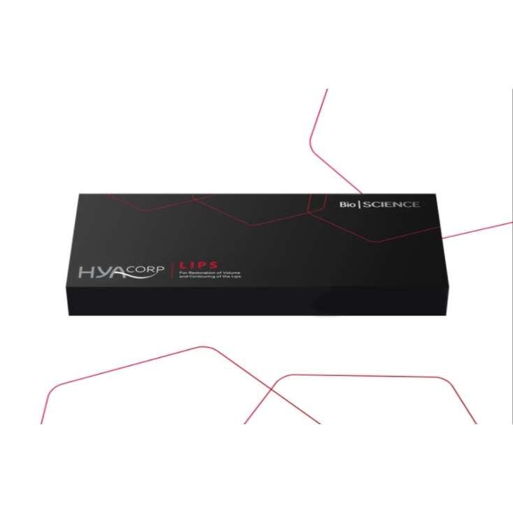 HYAcorp LIPS 1x1ml