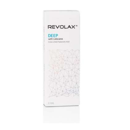 REVOLAX DEEP LIDOCAINE  (1X1.1 ML)