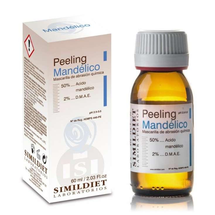 MESOPEEL MANDELIC 50