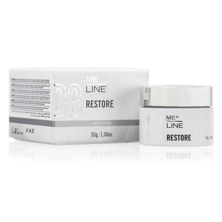 ME LINE 03 restore
