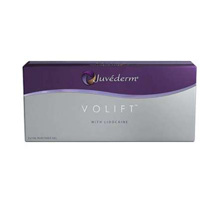 JUVEDERM VOLIFT with Lidocaine (2x1ml)