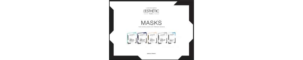 lesthetic paris masks
