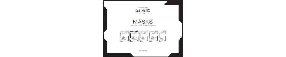 maschere estetiche di Parigi